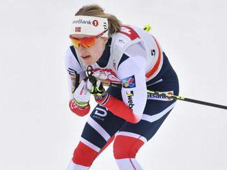 ZOH: Nórka Hagová získala zlato na 10 km voľnou technikou