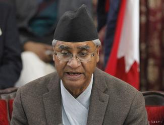 Nepálsky premiér odstúpil po volebnej porážke: Vlády sa ujmú komunisti