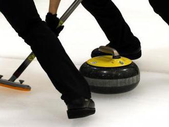ZOH: Kanaďania zdolali v curlingu aj Nórov