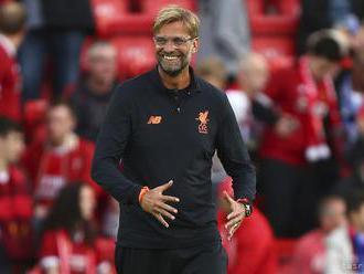 LIGA MAJSTROV: Liverpool roztrhal Porto, Klopp: Chlapci si záver užili