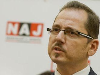 Strana NAJ považuje budovanie štátno-súkromných fariem za prioritu