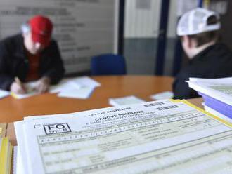 Dve percentá z dane daruje približne polovica Slovákov