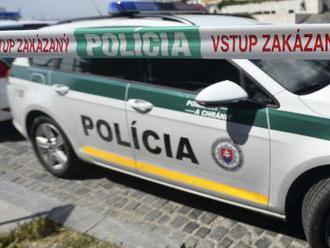 Na Okresnom úrade v Bratislave nahlásili bombu