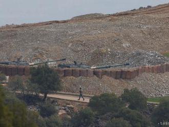 Turecko zriadilo v Sýrii pozorovacie stanovište: V provincii Idlib