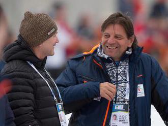 Radosť biatlonového šéfa SR: Tento šport stále niečo znamená