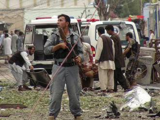 UNAMA: Civilných obetí bolo vlani v Afganistane menej