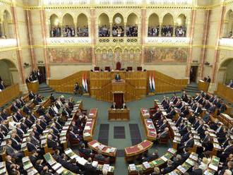 Parlament rozhodne o návrhu zákona Stop Sorosovi až po voľbách
