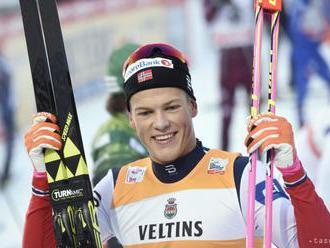 ZOH: Olympijský víťaz v šprinte Klaebo nenastúpi na 15 km voľne