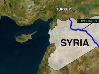 Za informáciami o vysokých stratách Rusov v Sýrii stoja ukrajinské zdroje a Američania