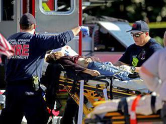 Na floridskej škole útočil vylúčený študent, mal pušku a viacero zásobníkov
