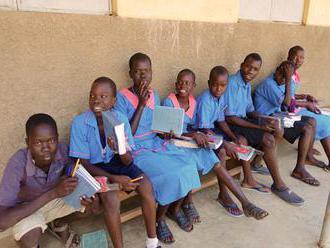 Charita organizuje už 7. rok verejnú zbierku – Pôstna krabička pre Afriku