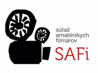 TV LUX spustila prvé kolo hlasovania v súťaži amatérskych filmárov SAFi