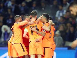 """Liverpool roztrhal Porto, Klopp: """"Chlapci si to v závere užili"""""""
