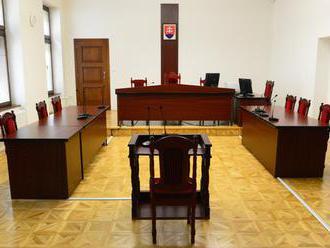 Čítaním záverečných rečí pokračuje proces v kauze prípravy vraždy Petra Čongrádyho