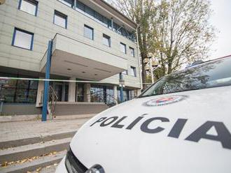 Polícia preverovala oznámenie o bombe na viacerých miestach v Bratislave