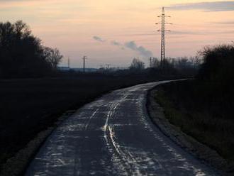 Pol milióna eur pôjde do cyklotrasy, ktorá povedie vnútrom mesta  Liptovský Mikuláš