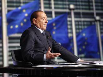 Berlusconi sa označil za architekta ukončenia studenej vojny