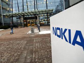 Nokia spustila revíziu divízie digitálneho zdravotníctva a prepustí 425 ľudí