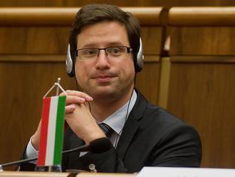 """Maďarský parlament rozhodne o návrhu zákona """"Stop Sorosovi"""" až po voľbách"""