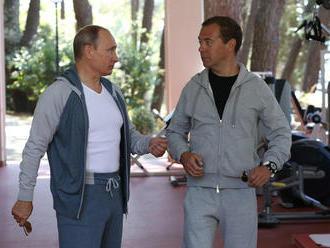 Olympijský newsfilter: Ako počas studenej vojny, Rusi organizujú alternatívnu olympiádu