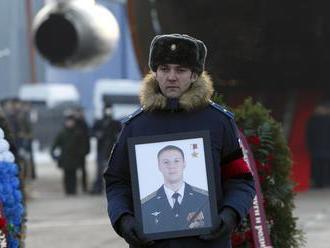 Mnoho ruských žoldnierov údajne zomrelo po americkom útoku v Sýrii. Kremeľ tvrdí, že o ničom nevie