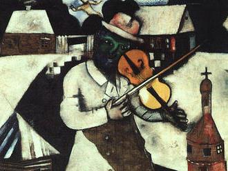 Chagallove rekvizity