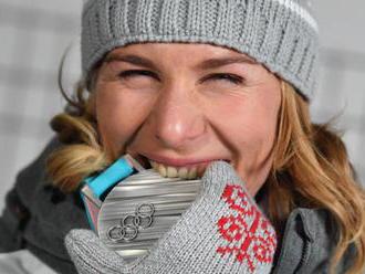 Olympijský newsfilter: Pozreli sme sa, ako by Kuzminovej čas obstál v bežeckých pretekoch bez strieľ