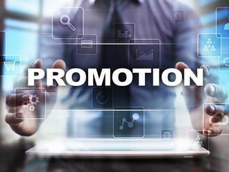 Reklamné predmety – dobrá prezentácia firmy a produktov.