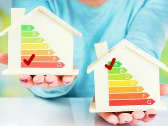 Kvalita nízkoenergetických domov závisí od stavebnej spoločnosti