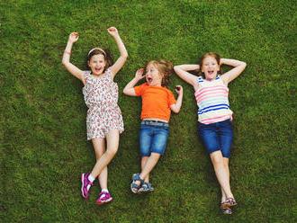 Nezabudnuteľné pobyty pre deti, ktoré si okamžite zamilujú!