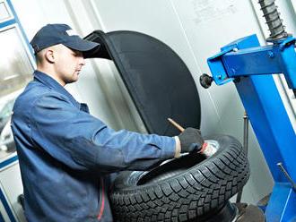Kedy je správny čas na sezónnu výmenu pneumatík?