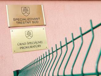 Banskobystrická krajská prokuratúra zrušila obvinenie voči prokurátorovi Špirkovi