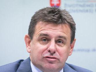 Sólymos: Slovensko je na chvoste v boji proti skládkam, treba rázne opatrenia