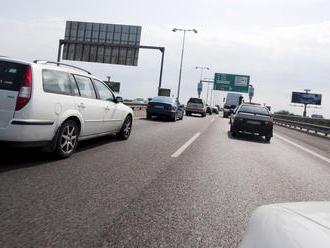Bratislavské cesty čakajú opravy, treba rátať s obmedzeniami