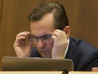 MIMORIADNA SPRÁVA Koalícia chce odvolať Galka za odhalenie o odpočúvaní: Drsný odkaz opozície!
