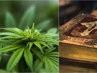 ROZHOVOR Obdobie pôstu je tu: Na Zelený štvrtok sa nefajčí marihuana, varuje kňaz Martin Kramara
