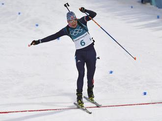 MIMORIADNA SPRÁVA Slovensko získalo ďalšiu olympijskú medailu, skvelý výkon Fialkovej