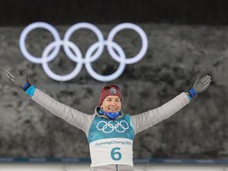 Slovensko musí byť na naše biatlonistky hrdé! Prvé slová po heroických výkonoch
