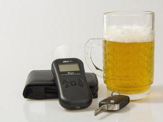 Nezodpovedný čin ženy  : Za volant si sadla opitá, namerali jej viac ako 2 promile alkoholu