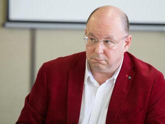 Podľa Rezníka musí RTVS sledovať dianie vo verejnoprávnych médiách v Európe