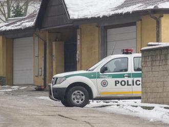 Dráma v pohostinstve v Stupave: Mladík ohrozoval muža plynovou pištoľou, padol aj výstrel