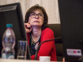 Nominácia Jankovskej nebola vhodná, vraví Žitňanská a schvaľuje verejné vypočutia kandidátov