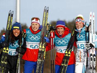 Nórka Hagová získala zlato na 10 km voľne, Procházková v šiestej desiatke