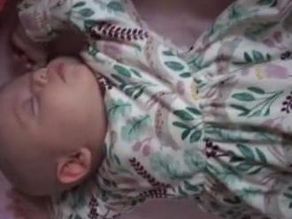 Naučte sa identifikovať príznaky včas: Tieto zábery boli predzvesťou, že dieťatko môže zomrieť