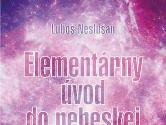 Predstavujeme knihu: Elementárny úvod do nebeskej mechaniky