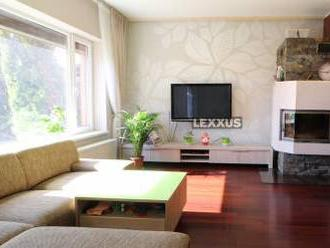 LEXXUS PREDAJ, pekný 4 i. RD v uzavretom areáli v Dunajskej Lužnej