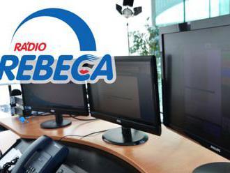 Rádio Rebeca: S novým frekvenciami, nové zmeny