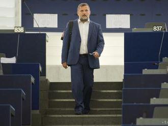 J. Nagy: Delegácia poslancov EP príde na Slovensko zrejme znovu