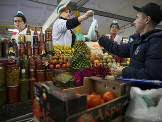 ANALÝZA: Medziročný nárast cien potravín v SR sa vo februári spomalil