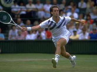 Zomrel tenista Ken Flach, šesťnásobný grandslamový šampión